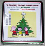 A Charlie Brown Christmas with the Vince Guaraldi Trio Collector's Edition CD