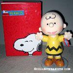 Westland Peanuts & Snoopy Figurines