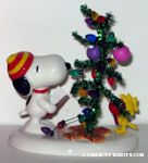 Dept. 56 Peanuts & Snoopy Figurines