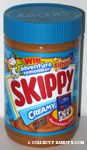 Peanuts Planet Adventure Sweepstakes Skippy Peanut Butter Jar