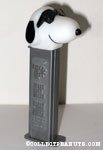 Snoopy Joe Cool Silver Pez Dispenser