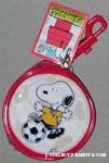 Peanuts & Snoopy Candy in Purses