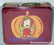Peppermint Patty as Fairy Lunch Box