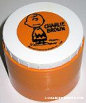 Charlie Brown Soup Thermos