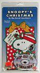 Snoopy's Christmas CD