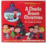 A Charlie Brown Christmas Record