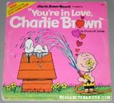 You're in Love, Charlie Brown Record