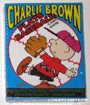 Peanuts & Snoopy Card Games