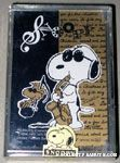 Peanuts & Snoopy Denz Playing Cards