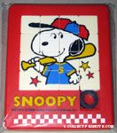 Peanuts & Snoopy Sliding Picture Puzzles