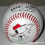 Peanuts & Snoopy Sports Equipment