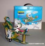 Peanuts & Snoopy Action Figures & Playsets