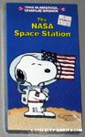 The NASA Space Station VHS Video