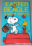 It's the Easter Beagle, Charlie Brown VHS Video