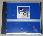 Song of the Season 2000, with Linus & Lucy CD