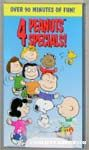 What Have We Learned, Charlie Brown? VHS Video