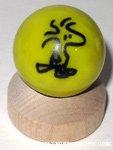 Woodstock Yellow Marble