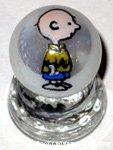 Charlie Brown Marble