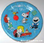 Peanuts Party Supplies
