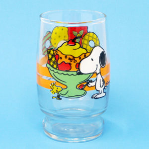 Click to view Snoopy Glasses