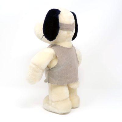 Snoopy Flashbeagle Plush