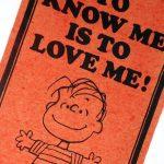 Linus Felt Pennant