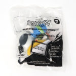 Basketball Player Snoopy Happy Meal Toy