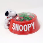 Snoopy Dog Dish Candy Dish