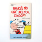 There's No One Like You, Snoopy Book