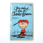 You Asked For It, Charlie Brown Book