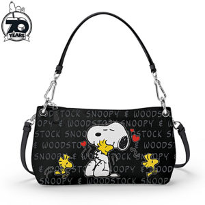 Snoopy Purses, Bags and More